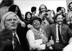 Warhol a Napoli