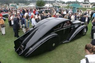 1925, Rolls Royce Phantom
