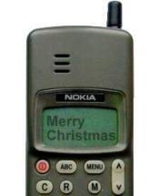 3 dicembre 1992, Neil Papworth ha inviato il primo messaggio di testo: 'Buon Natale