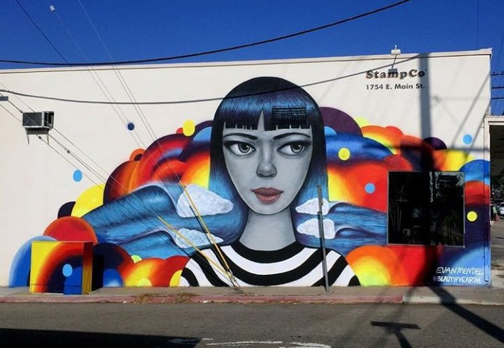 A Wonderful Mistake @Los Angeles, California