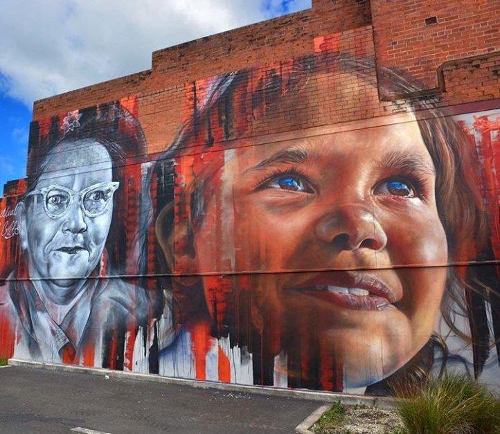Adnate @Dubbo, Australia