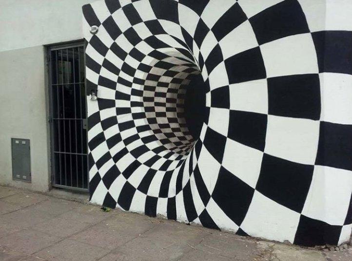 Ana no Duerme @Buenos Aires, Argentina
