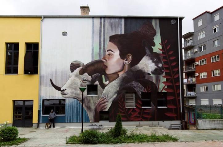 Artez @Užice, Serbia