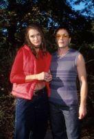 Brooke Shields e Robert Downey Jr