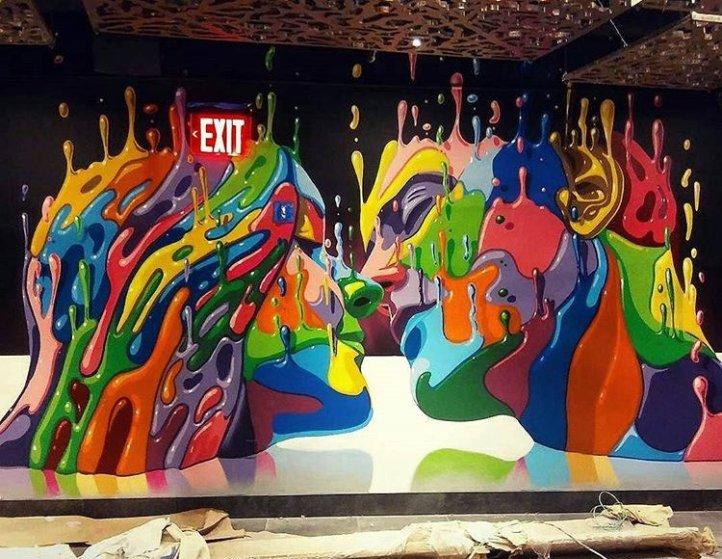 Dasic Fernandez @New York