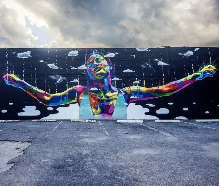 Dasic Fernandez @St Petersburg, Florida