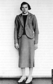Dora Ratjen