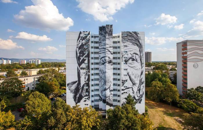 ECB Hendrik Beikirch @Manheim, Germania