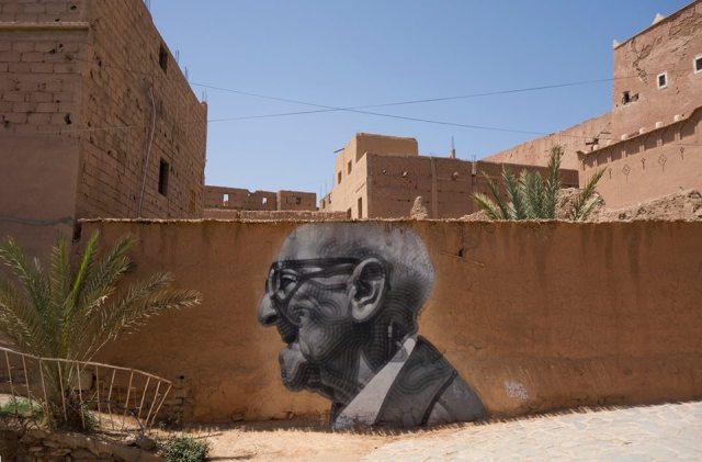 El Mac @Agdz, Marocco