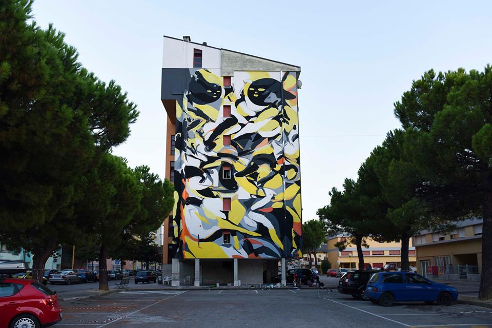 Giorgio Bartocci @Giulianova, Abruzzo