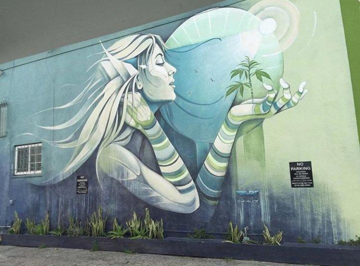 Hans Walor @Los Angeles, California
