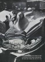 La foto di Evelyn in LIFE Magazine, Maggio, 1947