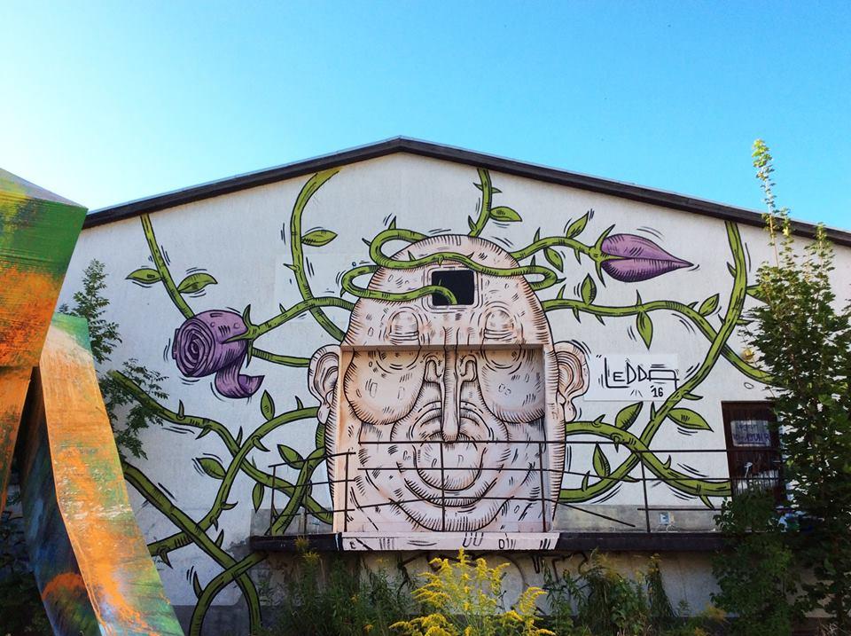 Luca Ledda @Limbach-Oberfrohna, Germania