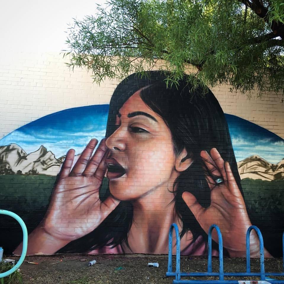 Mata Ruda @Tucson, Arizona, USA