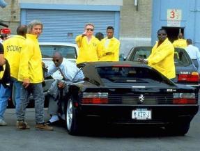 Michael Jordan, 1992