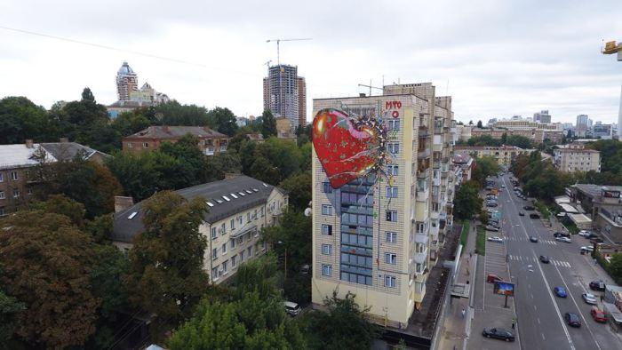 MTO @Kiev, Ucraina
