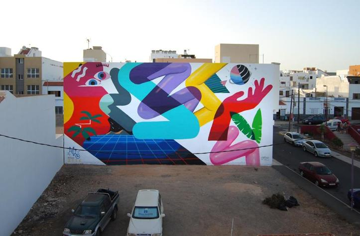 Murone @Fuerteventura, Canarie
