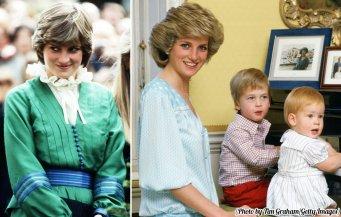 Principessa Diana