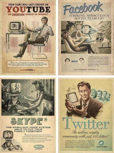 Pubblicità vintage