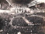 Raduno nazista a Buenos Aires, 1938