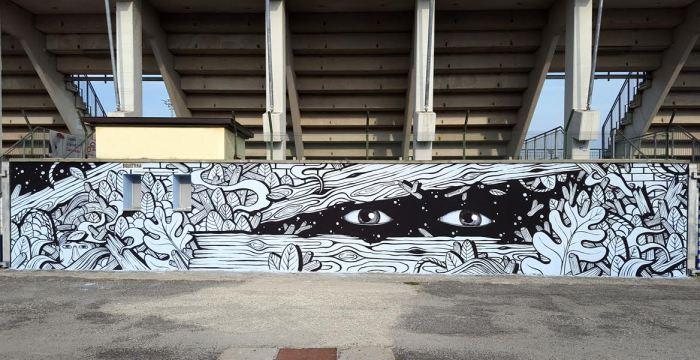 Seacreative @Trino, Piemonte