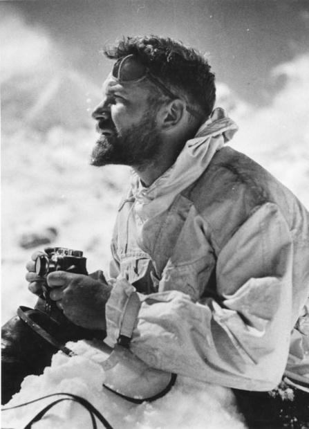 Spedizione tedesca in Tibet guidata da Ernst Schäfer, 1938-1939