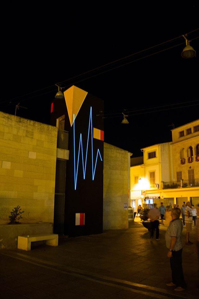 Spidertag @Maiorca, Spagna