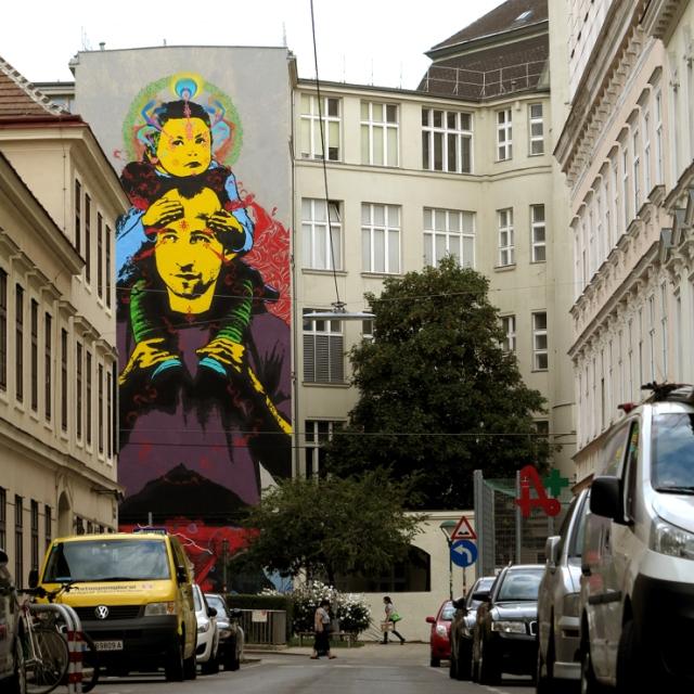 Stinkfish @Vienna, Austria