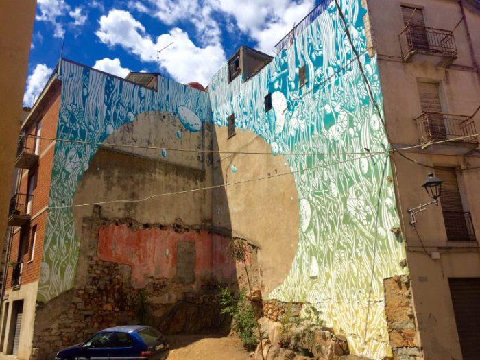 Tellas @Lanusei, Sardegna