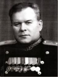 Vasili Blokhin, il giustiziere più prolifico della storia