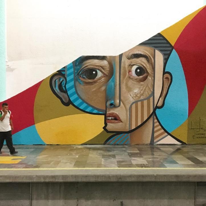 Belin @Monterrey, Messico