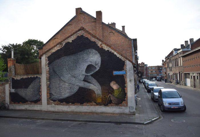 Bisser @Leuven, Belgio