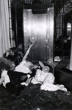 Capodanno, Studio 54, 1978