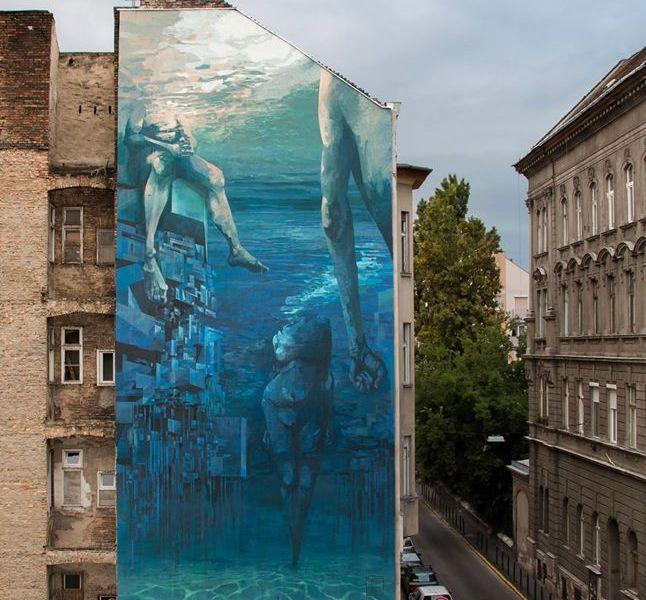 Chazme e Sepe @Budapest, Ungheria