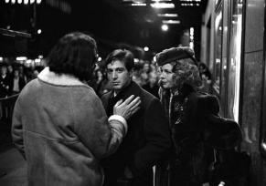 Coppola, Al Pacino, Keaton