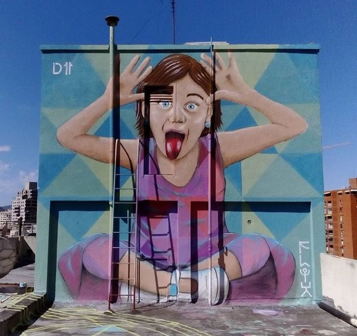 D11 Urbano @Venezuela