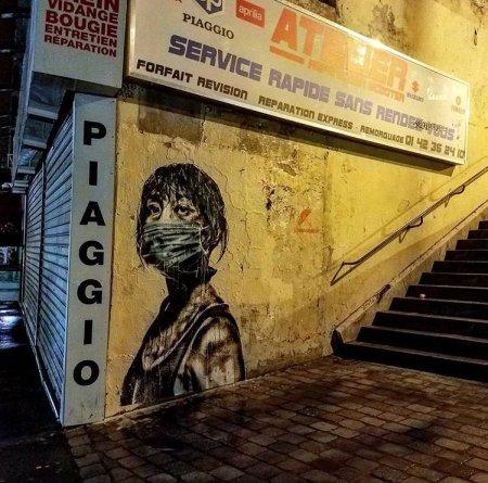 Eddie Colla @Parigi