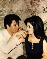 Elvis e Priscilla