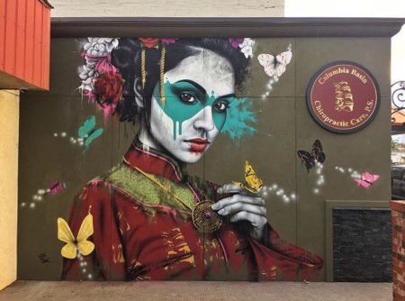 Fin DAC @Washington