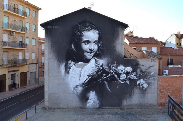 GÔMEZ @Torrijos, Spagna