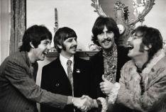 I Beatles fotografati da Linda McCartney