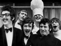 Il circo volante dei Monty Python (Monty Python's Flying Circus)
