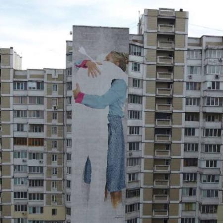 Innerfields @Kiev, Ucraina