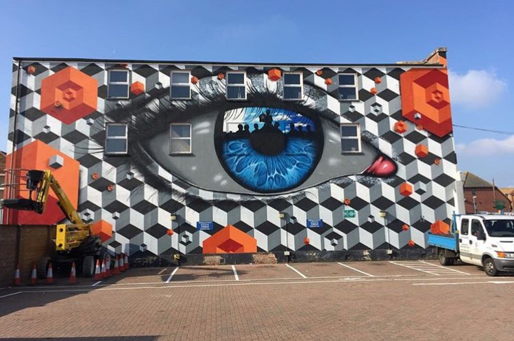 My Dog Sighs & Snub23 @Southsea, UK