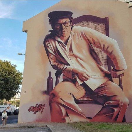 Odeith @Falagueira, Portogallo