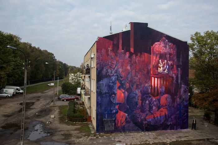 Sepe @Varsavia, Polonia