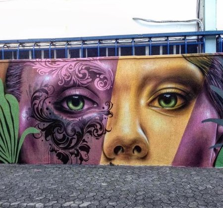 AQI Luciano @Espirito Santo, Brasile
