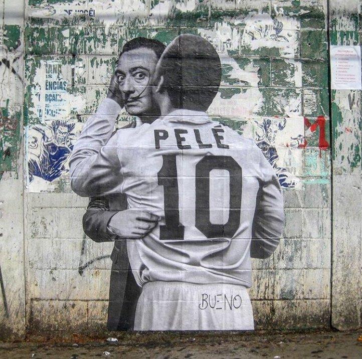 Bueno Caos @San Paolo, Brasile