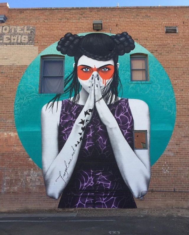 Findac @Tucson, Arizona