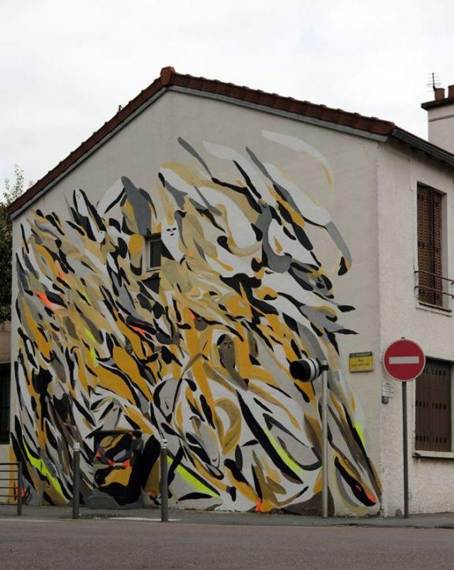 Giorgio Bartocci @Bagnolet, Francia
